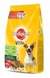 Pedigree для собак мелких пород Говядина 1,2 кг