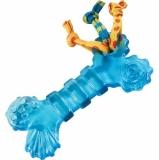 Игрушка резиновая Косточка мини OPKA