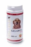 Polidex Gelabon Plus для укрепления суставов и хрящей 500табл
