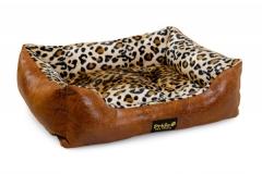 Лежак прямоугольный Кения. Модель 10012051 Pride