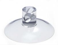 Присоска силиконовая А-002 1шт