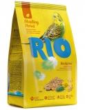 RIO для волнистых попугаев при линьке 500 г