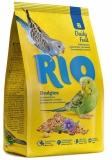 RIO для волнистых попугаев 500г