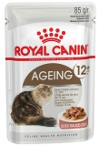 Royal Canin Ageing +12 (соус), 85гр
