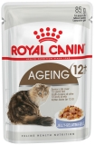 Royal Canin Ageing +12 (желе), 85гр