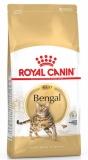 Royal Canin Bengal Adult для взрослых кошек бенгальской породы 2кг
