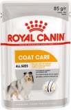 Royal Canin Coat Care паштет для поддержания здоровья кожи и шерсти 85г