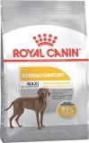 Royal Canin Dermacofrt Maxi корм для собак крупных пород с чувствительной кожей 10кг