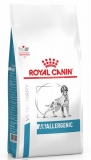 Royal Canin Диета Anallergenic AN18 3 кг