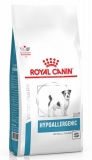 Royal Canin Диета Hypoallergenic HSD 24 Small Dog 1 кг