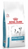 Royal Canin Диета Hypoallergenic HSD 24 Small Dog 3,5кг