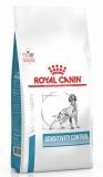Royal Canin Диета Sensitivity Control SC21 1,5 кг