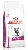 ROYAL CANIN Early Renal cухой корм для взрослых кошек при ранней стадии почечной недостаточности 400 г