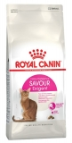 Royal Canin Exigent Savoir Sensation 400гр