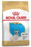 Royal Canin French Bulldog Puppy корм для щенков французский бульдог 3кг