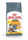 Royal Canin Hair&Skin Care 400+160 гр