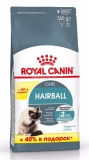 Royal Canin Hairball Care 400+160 гр