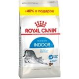 Royal Canin Indoor 400+160 гр