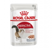 Royal Canin Instinctive (ПАШТЕТ), 85гр
