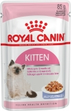 Royal Canin Kitten Instinctive (желе), 85гр