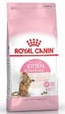 Royal Canin Kitten Sterilised 400гр