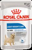 Royal Canin Light Weight Care паштет для собак с избыточным весом 85г