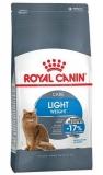 Royal Canin Light Weight Care сухой корм для взрослых кошек, склонных к полноте 1,5кг
