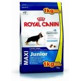 Royal Canin Maxi Junior 3+1 кг