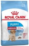 Royal Canin Medium Puppy 3кг