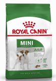 Royal Canin Mini Adult 4 кг
