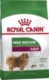 Royal Canin mini indoor adult для собак мелких пород, живущих в помещении  3кг