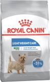 Royal Canin Mini Light Weight care 3кг