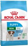 Royal Canin Mini Puppy корм для щенков мелких пород от 2 до 10 месяцев 2кг
