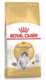 Royal Canin Norwegian Forest Adult для взрослых кошек породы норвежская лесная 400г