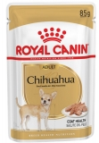 Royal Canin паштет Чихуахуа 85 гр