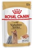 Royal Canin паштет Йорширский терьер 85 гр