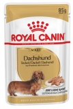 Royal Canin паштет Такса 85 гр
