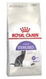 Royal Canin Sterilised 4кг