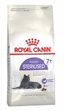 Royal Canin Sterilised  7+  3,5 кг