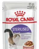 Royal Canin Sterilised (соус), 85гр