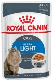 Royal Canin Ultra Light (желе), 85гр