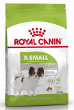 Royal Canin X-Small Adult 1.5 кг