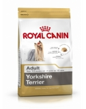 Royal Canin Yorkshire Terrier  3 кг