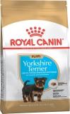 Royal Canin Yorkshire terrier puppy корм для щенков породы йоркширский терьер  500г