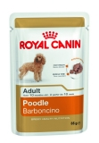 Royal Canin паштет Пудель 85 гр