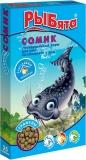 Рыбята Сомик Корм для рыб