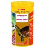 Sera Raffy Mineral подкормка для рептилий 1000мл