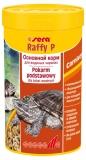 Sera Raffy P корм для рептилий 250мл