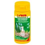 Sera Florenette А Удобрение для водных растений 1табл.