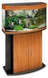 Аквариумный комплект Биодизайн Панорама 80 швейцарская груша
